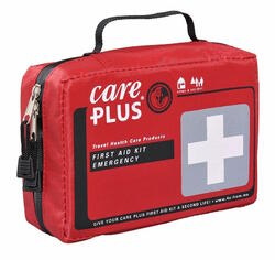 Care Plus First Aid Kit Emergency 1ST