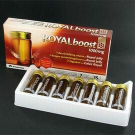 Ruche Royale Royal Jelly Boost kuur 10ST