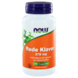 NOW Rode Klaver 375mg Capsules 100VCP