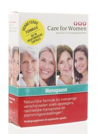 Care for Women Women's Menopause Capsules 30CP