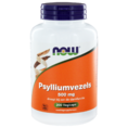 NOW Psylliumvezels 500mg Capsules 200CP
