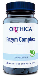 Orthica Enzym Complex Tabletten 120TB