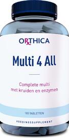 Orthica Multi 4 All Tabletten 180TB