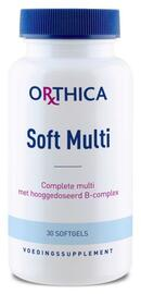 Orthica Soft Multi Softgels 30CP