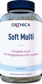 Orthica Soft Multi Softgels 120CP