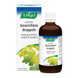 A.Vogel Alchemilla Complex Druppels 100ML