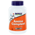NOW Amino Compleet Capsules 120CP