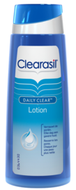 Clearasil Daily Clear Lotion 200ML