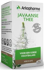 Arkocaps Javaanse Thee Capsules 45CP