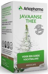 Arkocaps Javaanse Thee Capsules 150CP