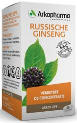 Arkocaps Russische Ginseng Capsules 45CP