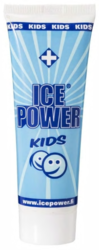 Ice Power Cold Creme Kids 60GR