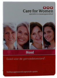 Care for Women Mood Capsules 60CP