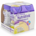 Nutridrink Compact Protein Vanille 125ML