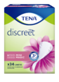 TENA Discreet Mini Magic Inlegkruisjes 34ST