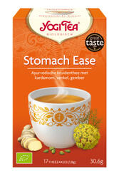 Yogi Thee Stomach Ease 17ST