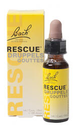 Bach Rescue Druppels 10ML