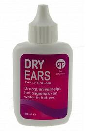 Get Plugged Dry Ears Druppels 30ML
