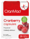 Lucovitaal Cranberry Capsules 28CP
