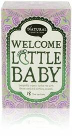 Natural Temptation Thee Welcome Baby 18ST