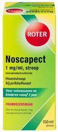 Roter Noscapect Hoestsiroop 150ML