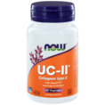 NOW UC-II Collageen Type 2 Capsules 60CP