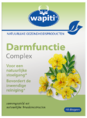 Wapiti Darmfunctie Complex Dragees 40DR