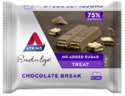 Atkins Endulge Chocolate Break Reep 64,5GR