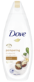 Dove Purely Pampering Sheaboter & Vanille Douchecrème 250ML