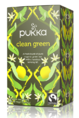 Pukka Clean Matcha Green Thee 20ZK