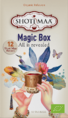 Shoti Maa Magic Box Thee 12ST