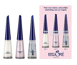Herome French Manicure Glamour 24ML