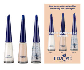 Herome French Manicure Set 30ML