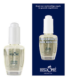 Herome Nagelbadolie Concentrated 30ML