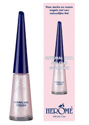 Herome Natural Nailcolor Glamour 8ML