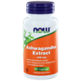 NOW Ashwagandha Extract 450mg Capsules 90CP