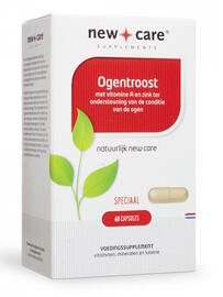 New Care Ogentroost Capsules 60CP