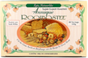Annique Rooibos Thee Zakjes 80ST