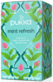 Pukka Mint Refresh Thee 20ZK