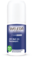 Weleda for Men 24h Roll-On Deodorant 50ML
