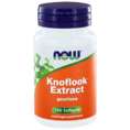 NOW Knoflook Extract Softgels 100ST