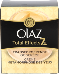 Olaz Total Effects 7-in-1 Oogcreme Transformerende 15ML
