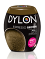 Dylon Textielverf Machine Espresso Brown 350GR