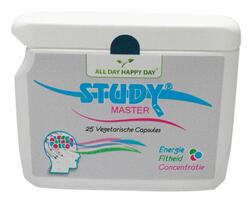 All Day Happy Day Study Master Capsules 25VCP