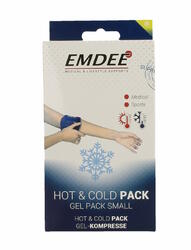 Emdee Hot Cold Gel Pack Small 1ST