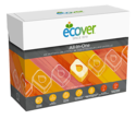 Ecover All-In-One Vaatwastabletten 44TB