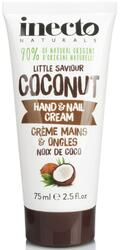 Inecto Naturals Coconut Hand- & Nagelcreme 75ML