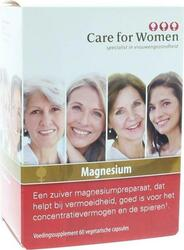 Care for Women Care for Woman Magnesium Vegetarische Capsules 60VCP