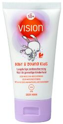 Vision Baby & Young Kids SPF50+ 50ML