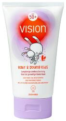 Vision Baby & Young Kids SPF50+ 120ML